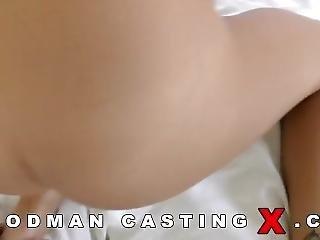 Cl�a Gaultier Casting