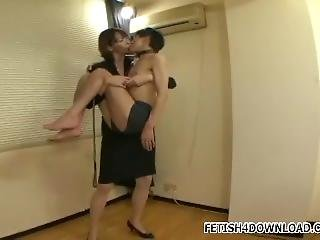 Tall Strong Japanese Amazon Easy Lift And Carry 2