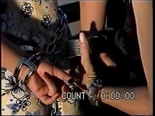 Handcuff Abduction Part 3