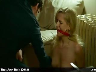 Celebrity Elsa Madeleine Shows Off Her Gorgeous Nude Tits