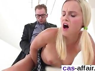 Tricky Old Teacher One L - Find Her At Cas-affair.com