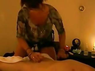 Kinpperend, Handjob, Massage, Volwassen, Nudisten, Buiten
