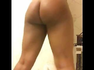 Girlfriend Tryna Clap Sum Ass For Me
