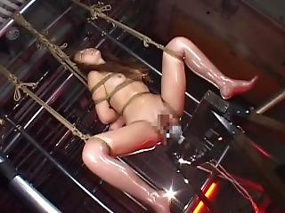 Japanese Schoolgirl - Humiliation Orgasm (part 2)