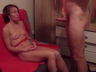 Dirty Policeman Fucks Young Russian Teen Prostitute - Part 1