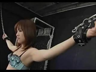 Asian Screaming Orgasm Compilation