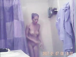 Bathroom Voyeur 8