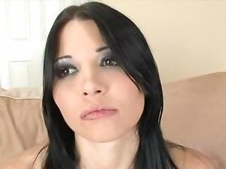 The Art Of Ass To Mouth - Rebecca Linares