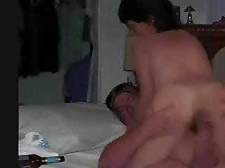 My First Time Fucking My Mother-in-law