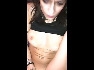 Homemade Porm Of Me Fucking A Bald Pussy Girl I Met On Fuck2nite.com