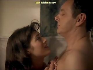 Lizzy Caplan Nude Scene In Masters Of Sex Series Scandalplanet.com