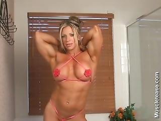 Debi Topless