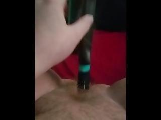 Fucking Myself