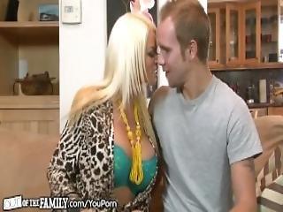 gros sein, gros téton, blonde, seins, nique, hugetit, milf, maman, mère, russe, jeune