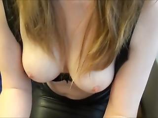 Latex angel huge anal speculum porn tube