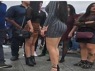 Thick Latina Party