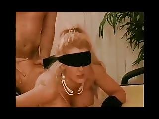Compliation Of Blindfolded Ladies 17