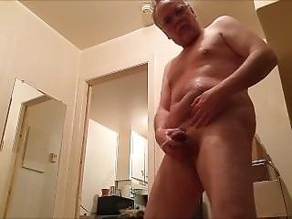 My Pissplay Of The Day, Drinking My Piss & Pissing On Myself