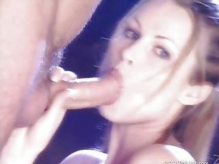 [1 on 1]Nikki Anderson - Italian Flair