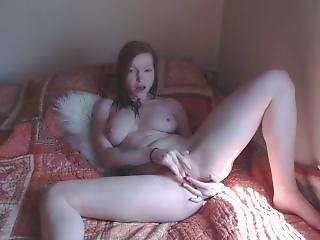 Post Shower Masturbation.
