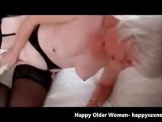 Orgasm Of Amateur Hot Granny.