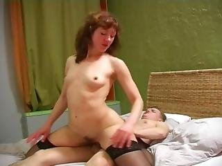 Russian Mature Alla 01