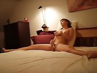 Masturbacja W Sypialni