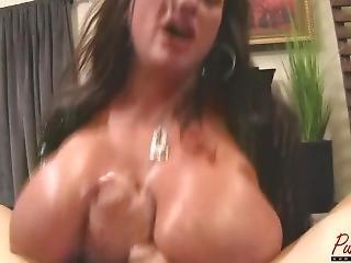 Nice Titfuck